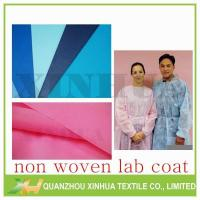 China Blue Pink Medical Nonwoven PP Spunbond Package:Rolled with tube,packed by polybag wholesale