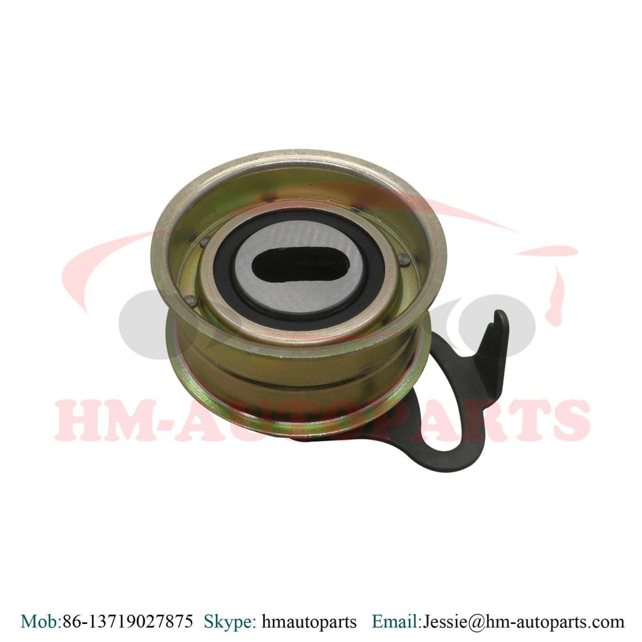 China Tensioner Pulley 13505-64011 For TOYOTA AVENSIS 97-00 CARINA E 2.0D CAMRY COROLLA 2.0D wholesale