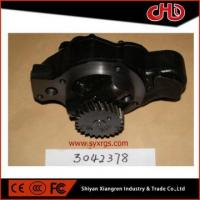 Buy cheap Cummins NT855 Lubricating oil Pump 3042378 from wholesalers