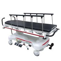 Buy cheap KB-PT004E Luxurious Electric Rise-and-Fall Stretcher Cart from wholesalers