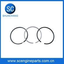 Quality 6BT Diesel engine Piston Ring 3802429 for Higer bus for sale