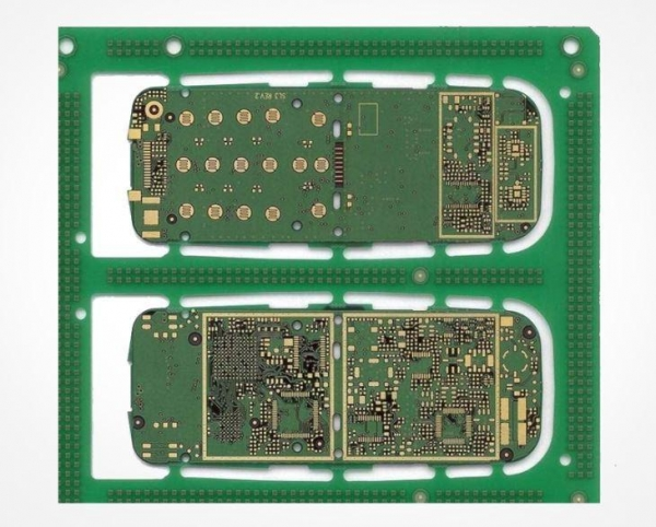 Quality Multilayer PCB for sale