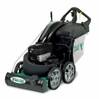China Billy Goat MV600SPE Briggs and Stratton Powered Leaf and Litter Vacuum on sale