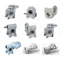 China Worm reducer VF series turbo gear wholesale