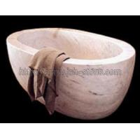 Wholesale Construction stone bathtub 5 from china suppliers