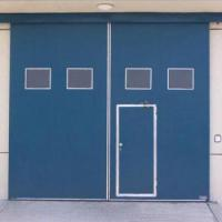 Buy cheap Cold storage flat open the door Cold storage from wholesalers