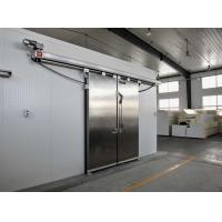 Buy cheap Electric refrigerator door Cold storage from wholesalers