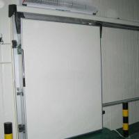 Buy cheap Cold storage plate Sliding door refrigerator from wholesalers