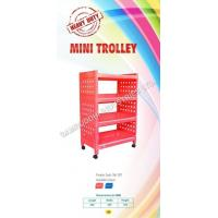 Wholesale Plastic Trolley Product Code23 from china suppliers