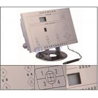 China ZAJ320 Explosion Proof Control Panel wholesale