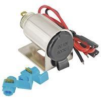 Buy cheap 12 Volt & USB Power Auxiliary Power Socket from wholesalers