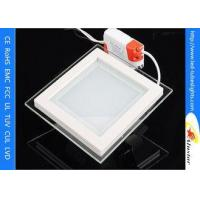 Buy cheap Glass Cold White 3328 SMD Cob LED Down Light 12W AC 220V 50HZ ALS-DOW-11 from wholesalers