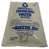 China DATREX WATER 8 LITERS, 125 ML PER SACHET ( DX1000W ) wholesale