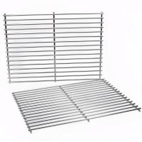 China Replacement 52932(set of 2) Cooking Grid 17.5 x 12.6 x 1'' wholesale