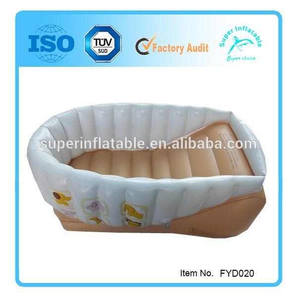 inflatable infant bath tub safety baby bath tub infant baby bathtub of item. Black Bedroom Furniture Sets. Home Design Ideas
