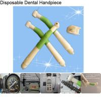 China Disposable Dental Hand pieces wholesale
