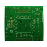 Buy cheap 6 Layer PCB MLB from wholesalers