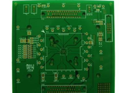 Quality 6 Layer PCB MLB for sale