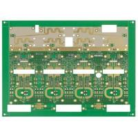 China 2 Layer High Frequency PCB High frequency board wholesale