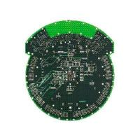 Buy cheap 12 Layer Immersion Gold PCB MLB from wholesalers