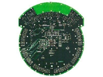 Quality 12 Layer Immersion Gold PCB MLB for sale