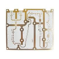 China H01-Rogers High frequency board wholesale