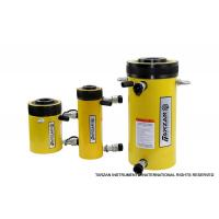 China Hydraulic Cylinders Double Acting Hollow Hydraulic Cylinders wholesale