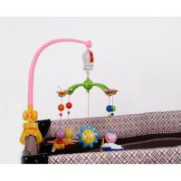 Buy cheap Multifunctional Music Baby Bed Bell from wholesalers