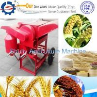 China thresher machine+ bean threshing machine/rice threshing machine/wheat threshing machine wholesale