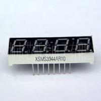 Buy cheap 4 Digit Seven-segment Display from wholesalers