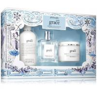 China Fragrance Sets Philosophy Pure Grace Holiday Collection ($82 Value) wholesale