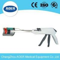Disposable Endoscopic Trocar Puncture