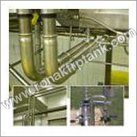 China Industrial Plastic Piping wholesale