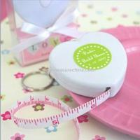 Buy cheap Health Care Disposable Body/Bra Centimeter Obesity Paper Tape Measure for Losing Weight from wholesalers