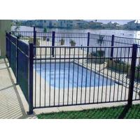 China Aluminum Pool Fence on sale