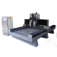 Wholesale CX-2025 double head stone carving machine from china suppliers