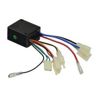 Buy cheap 12 Volt LBD8-1 Controller IZ01-1021 from wholesalers