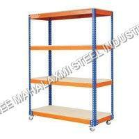 China Movable Shelving Rack Product Code023 wholesale