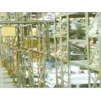 China Two Tier Storage Racks Product Code17 wholesale