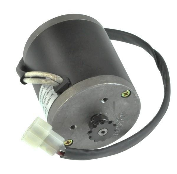Quality 24 Volt 200 Watt Currie scooter Motor M03-1004 for sale