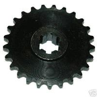 China #25 Chain 25 Tooth Drive Sprocket SP5-1000 wholesale