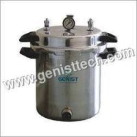 Wholesale Portable Autoclave from china suppliers