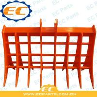 Machine Attachments Double Sided Root Rake