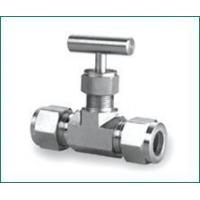 NEEDLE VALVES Hydraulic high pressure valves