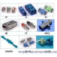 Buy cheap Industrial Grade 10G SFP+ Transceiver Compatible Agilent-Avago AFBR-703ASDZ,SFP module from wholesalers