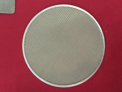 China Filter Wire Cloth