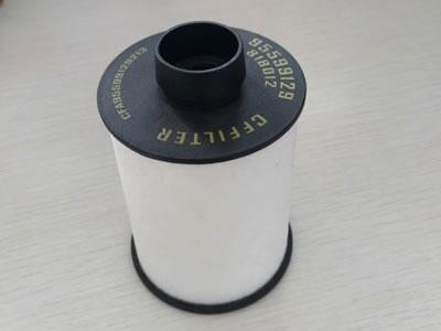 China Gas & Diesel Universal Filter Elements