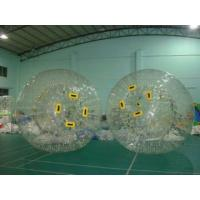China TPU Zorb Ball High Quality 3m TPU Zorb Balls for Sale wholesale