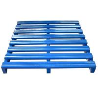 China steel pallet wholesale