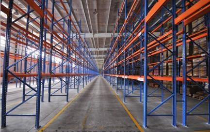Quality Pallet Racking (Standard) for sale